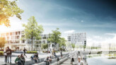 1. Preis: KCAP Architects and Planners, Rotterdam