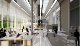 Gewinner: RSH P Rogers Stirk Harbour   Partners, London