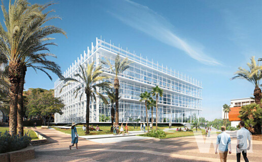 New Nanoscience and Nanotechnology Centre at Tel Aviv University