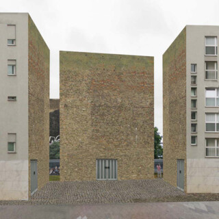 ARCHmedium BERLIN – University Residences (BUR)