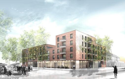 Sabo Architekten sabo architekten hannover schon jetzt ist es an markttagen eng am