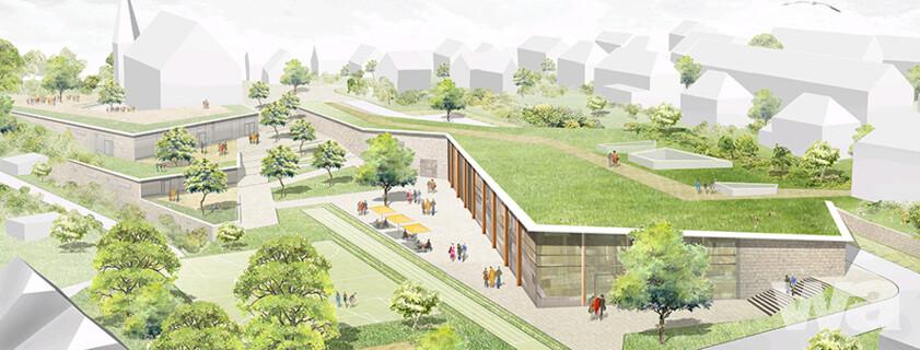 Ergebnis schulberg burgkunstadt for Stellenanzeige stadtplaner