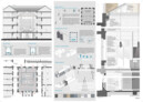 3. Preis: Design in Architektur, Darmstadt
