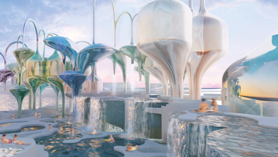 Laka Competition 2018: Architecture that Reacts