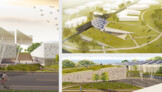 Citation Award: Projekt: Green Roofs in Monterey, Silesian University of Technology, Gliwice, Polen