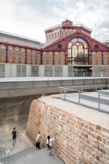 European Award for Architectural Heritage Intervention AADIPA