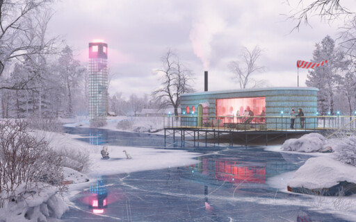 Development for a Concept of the Oymyakon Tourism Cluster