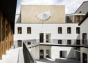 Third Award | Residential Built: Deamiciarchitetti, Mailand