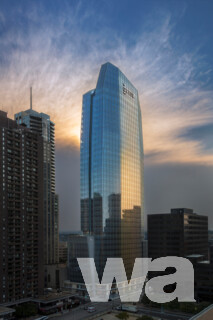 Emporis Skyscraper Award 2018