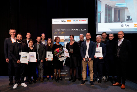 Heinze ArchitektenAWARD 2019