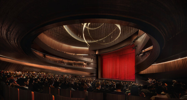 Xingtai Grand Theater