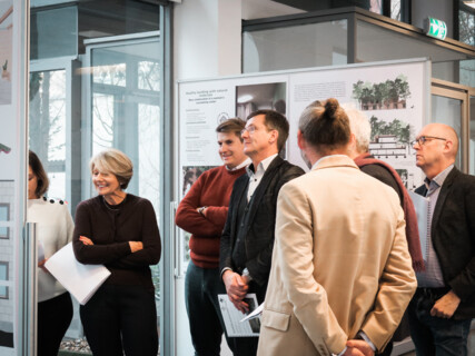 Architecture for Health Students' Award