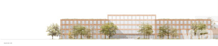 4. Preis: David Chipperfield Architects, Berlin