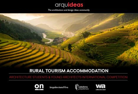 Rural Tourism Accommodation (RuTA)