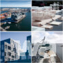 Special recognition in architectural design: C.F. Møller Architects, Aarhus