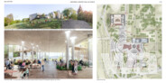 Honorable mention in architectural design: Anastasia Elrouss Architects, Beirut