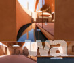 Honorable mention in architectural design: Office Istanbul Architects, Instanbul