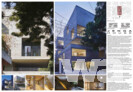 Honorable mention in architectural design: Matra Architects and Rurban Planners, New Delhi