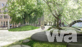 Winner for the year 2020 in universal design: LAX architects / laboratory for architectural experiments, Wrocław