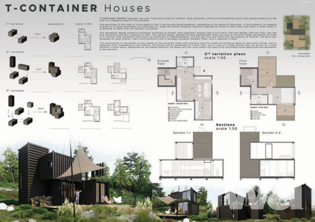 Low-cost House Design Competition