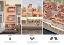 2. Preis: Melody Chu · Deedee Chung, Southern California Institute of Architecture, Los Angeles
