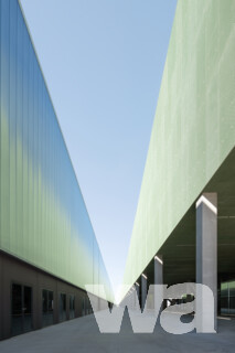 Messe Touloue/ MEETT Toulouse Exhibition and Convention Centre