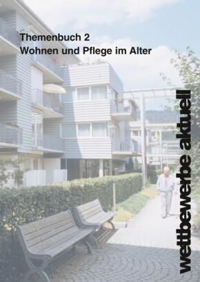 Wa Themenbuch Nr 02 Wohnen Und Pflege Im Alter